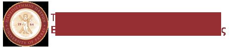 Τμήμα Επιστημών της Εκπαίδευσης και Κοινωνικής Εργασίας Logo